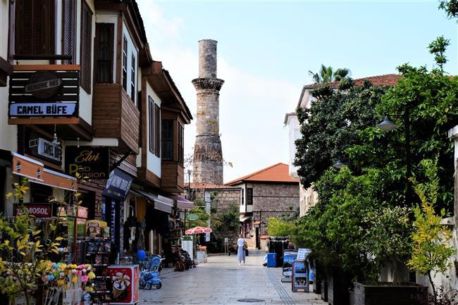 Antalya Gezi Rehberi (2)