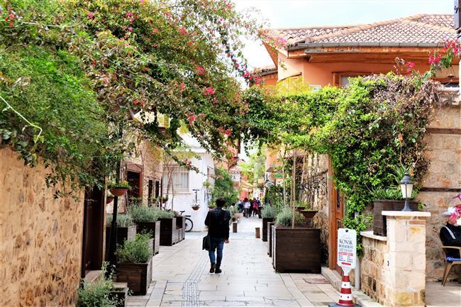 Antalya Kaleiçi (2)