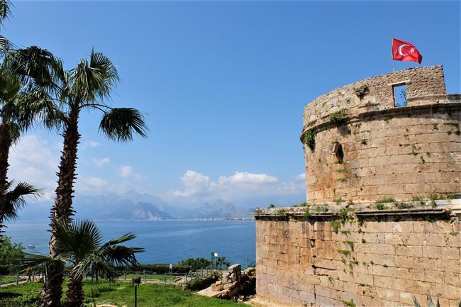 Antalya Manzara (1)