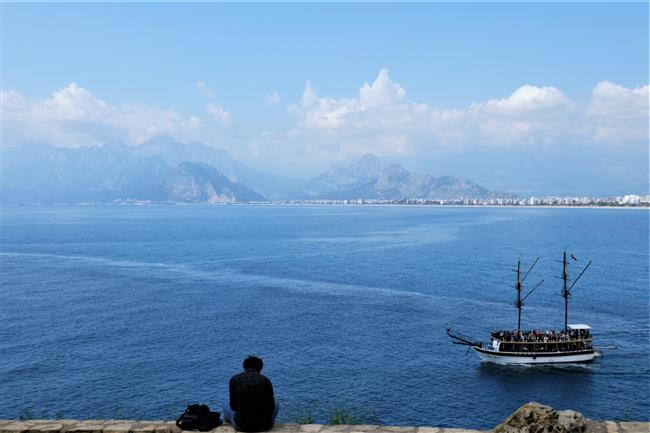 Antalya Manzara (3)
