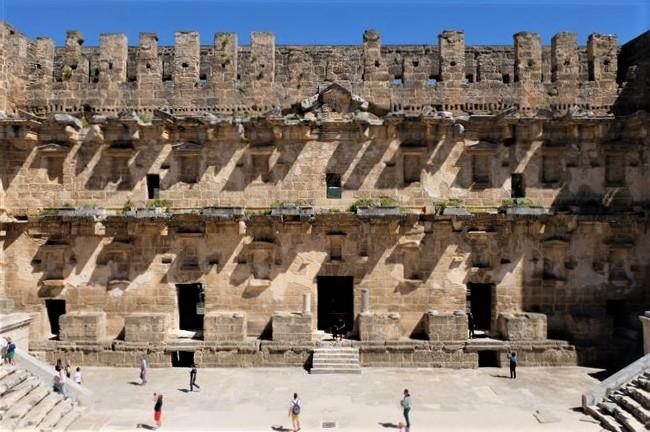 Aspendos Antalya (1)