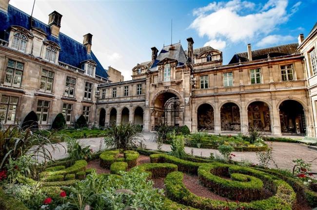 Carnavelet Müzesi Paris