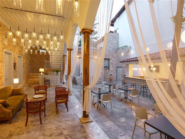 Delight Deluxe Antalya Hotel