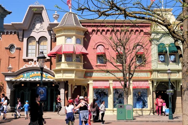 Disneyland Paris Otelleri