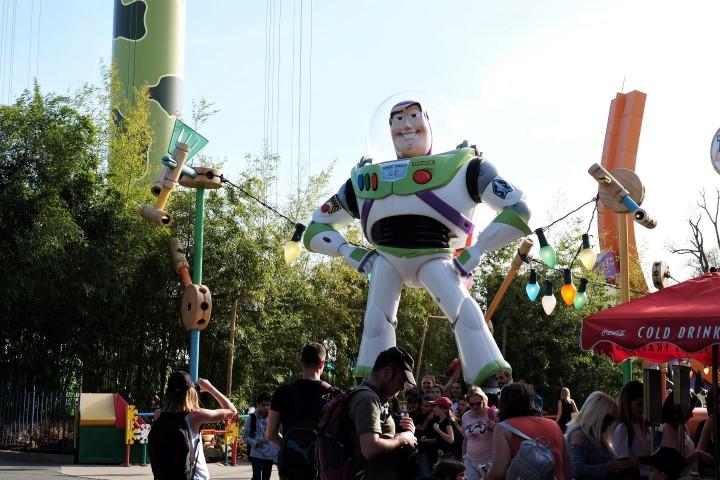 Disneyland Paris Rehberi