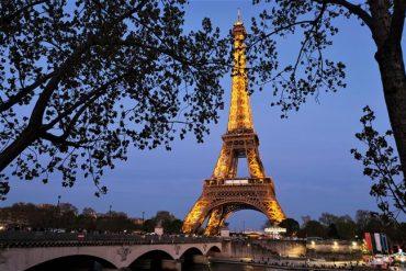 Eiffel Kulesi Paris (3)