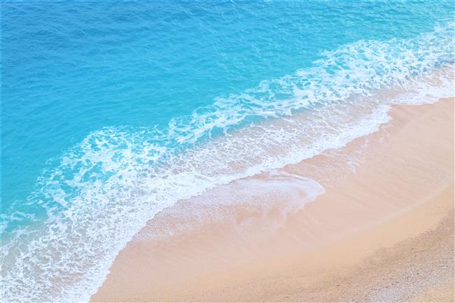 Kaputaş Plajı Kaş