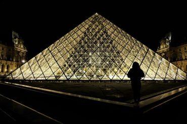 Louvre Müzesi (1)