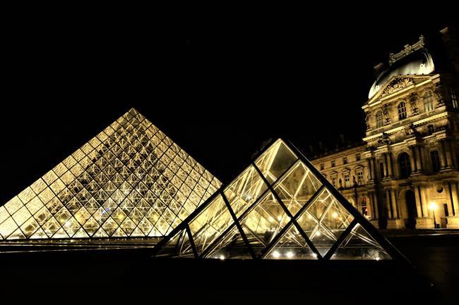 Louvre Müzesi (3)