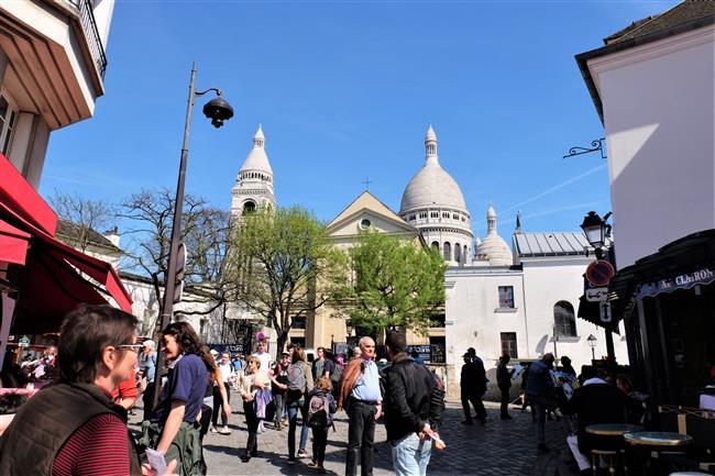 Montmartre Paris (1)