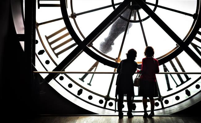 Orsay Müzesi Paris