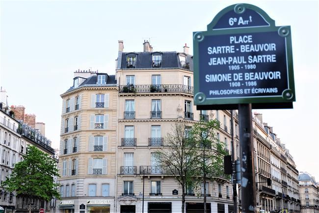 Paris Gezi Rehberi (2)