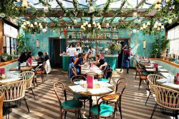 Paris Gurme Rehberi Oitheblog