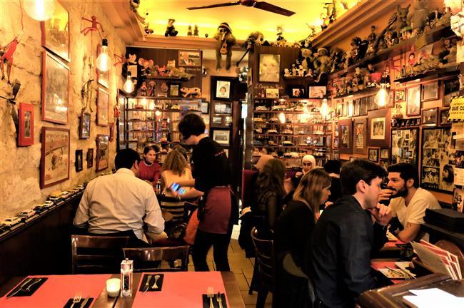 Paris Yeme İçme Rehberi (27)