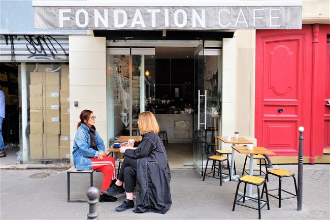 Paris Yeme İçme Rehberi (3)