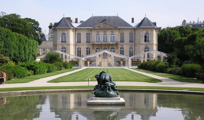 Rodin Müzesi 2