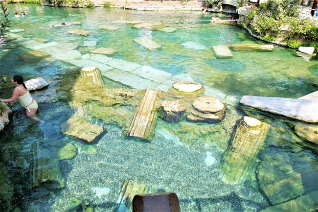 Antik Havuz (2)