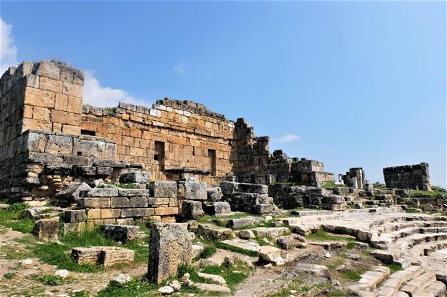 Hierapolis Antik Kenti (1)