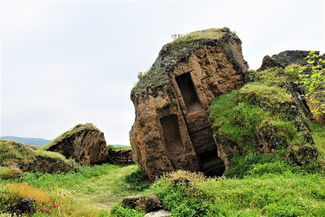 Hierapolis Antik Kenti (3)