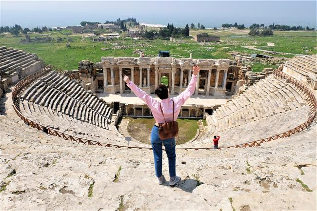 Hierapolis Antik Kenti (4)