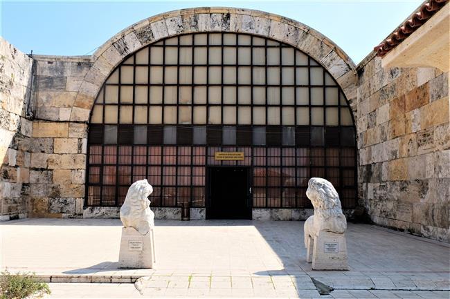 Hierapolis Denizli (1)