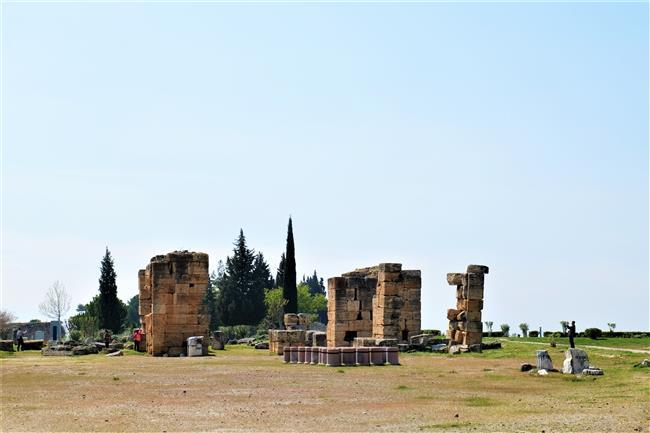 Hierapolis Denizli (2)