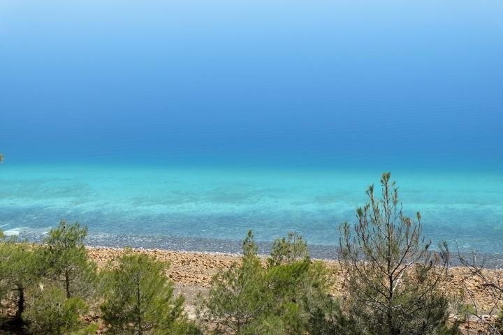 Salda Gölü Gezisi