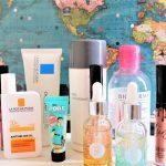 Favori Kozmetik Ürünleri