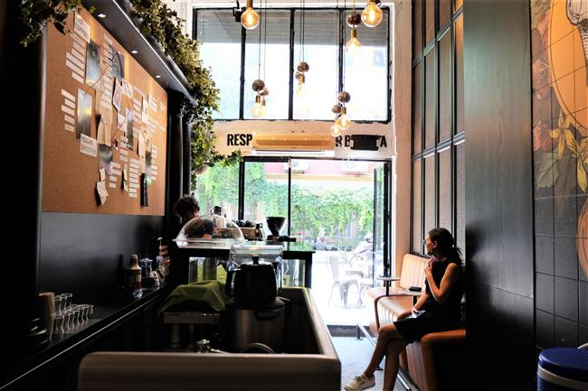 El Cartel Coffee İzmir (1)