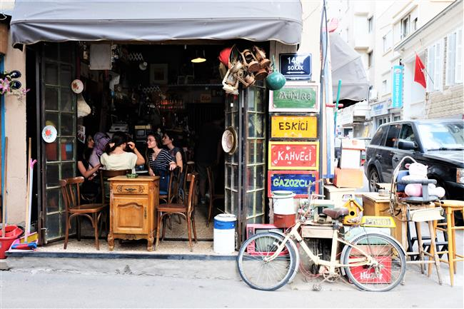 Münire İzmir