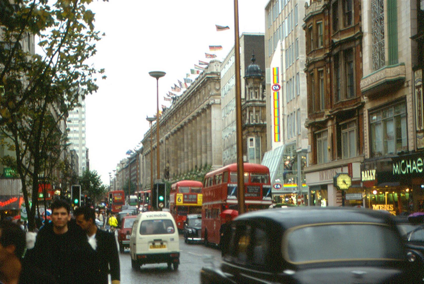 Londra'ya yerleşmek (6)