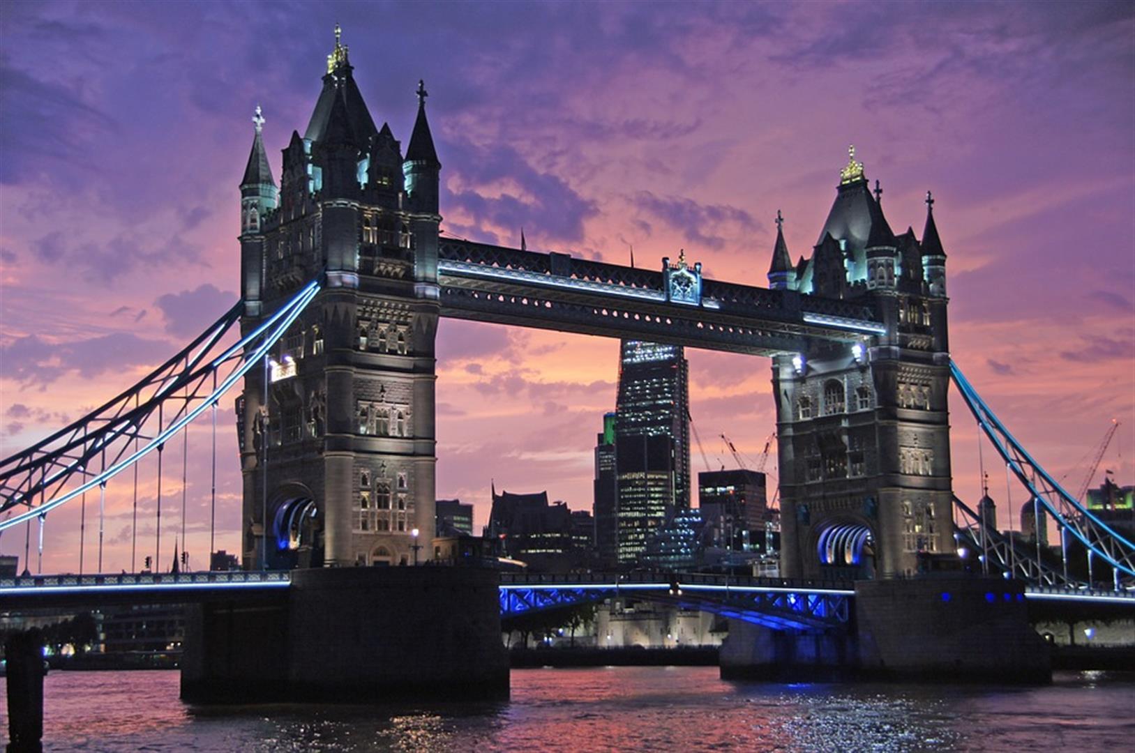 Londra'ya yerleşmek (7)
