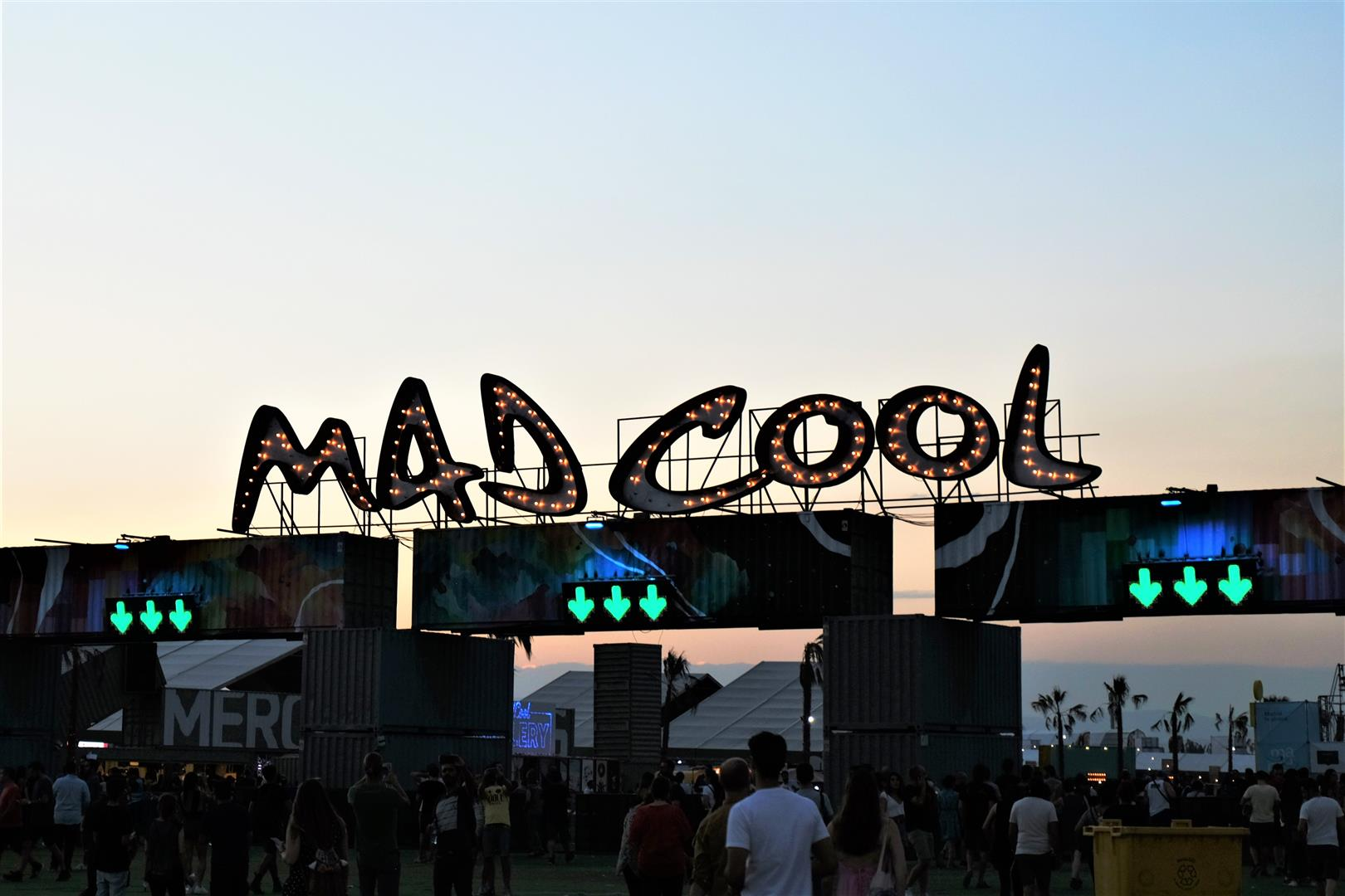 Mad Cool Festival Madrid