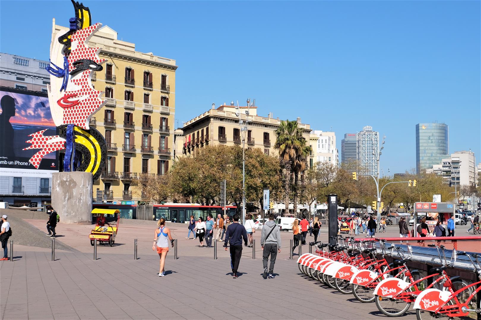 İspanya'da Yaşam (1)