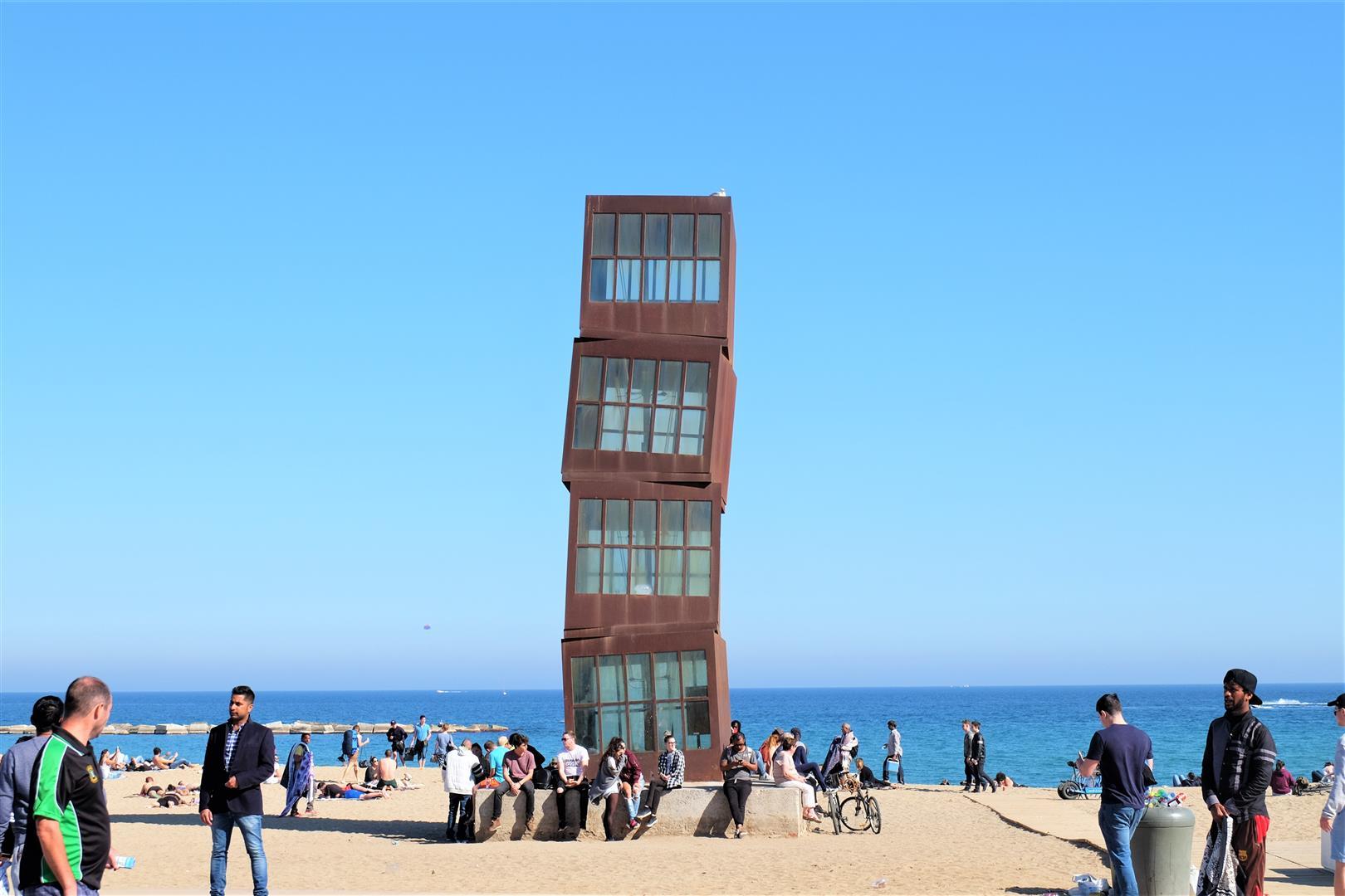 İspanya'da Yaşam (2)