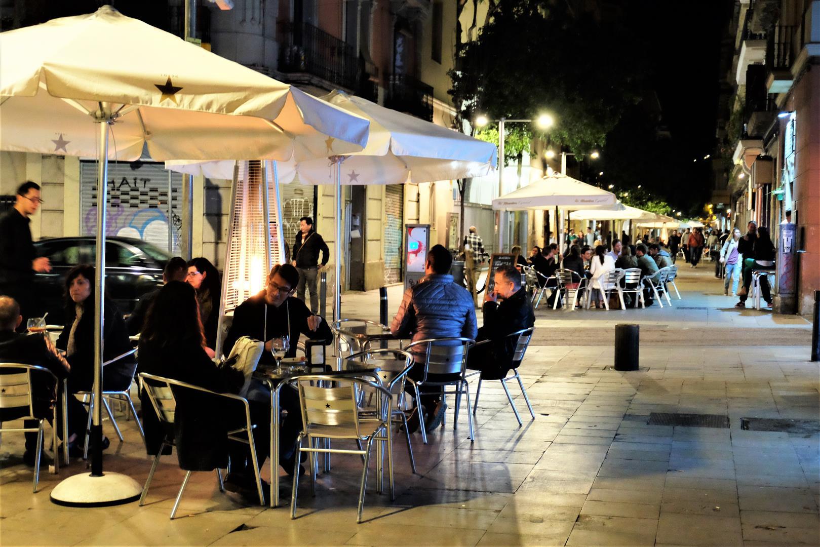İspanya'da Yaşam (3)