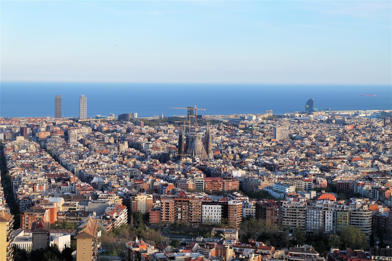 İspanya'da Yaşam (6)