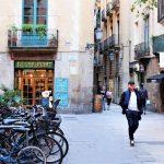 Barselona'da Yaşamak (5)