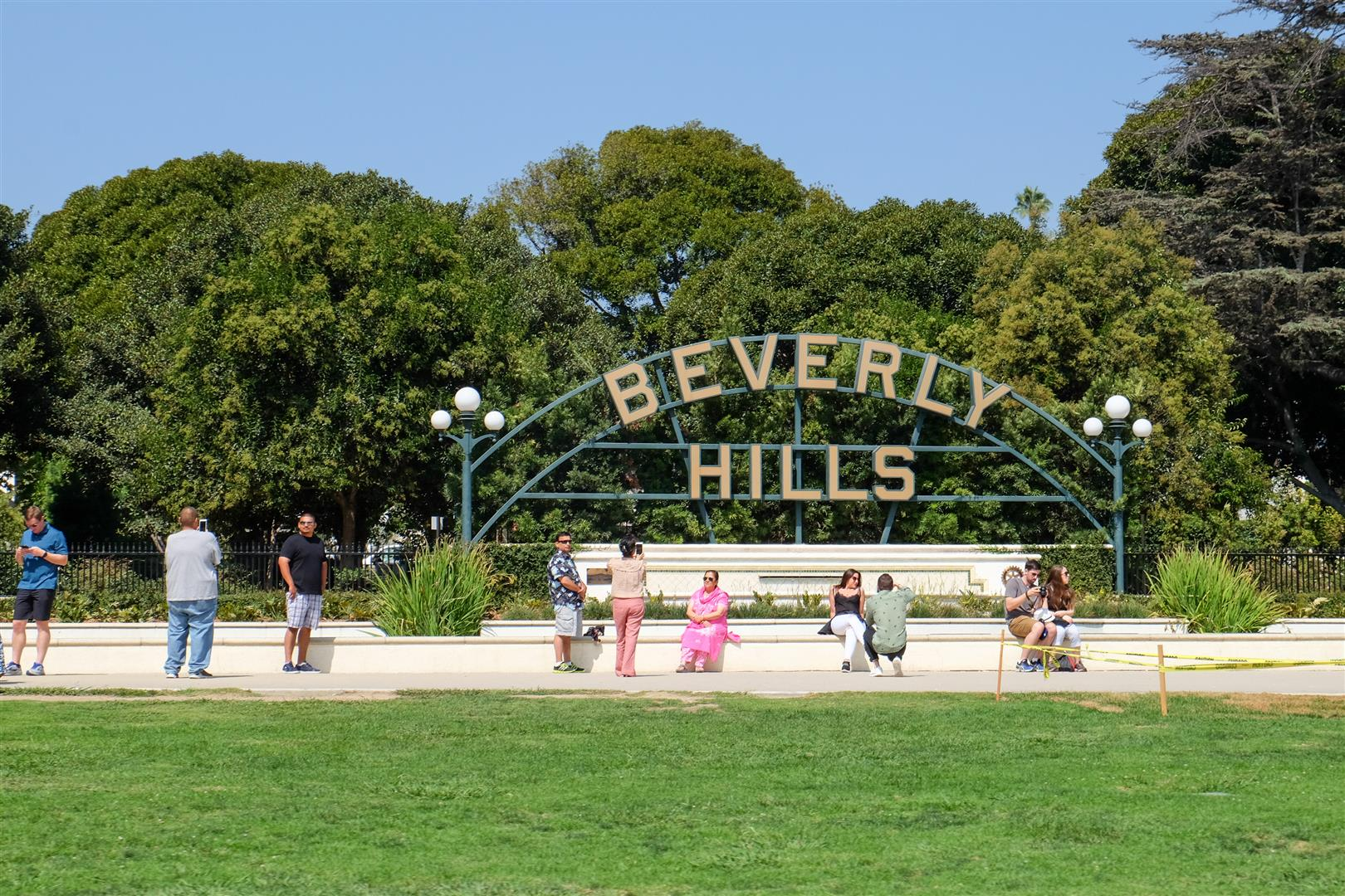 Beverly Hills Los Angeles (2)