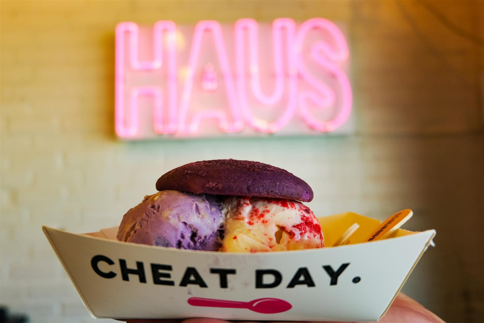 Coolhaus Los Angeles