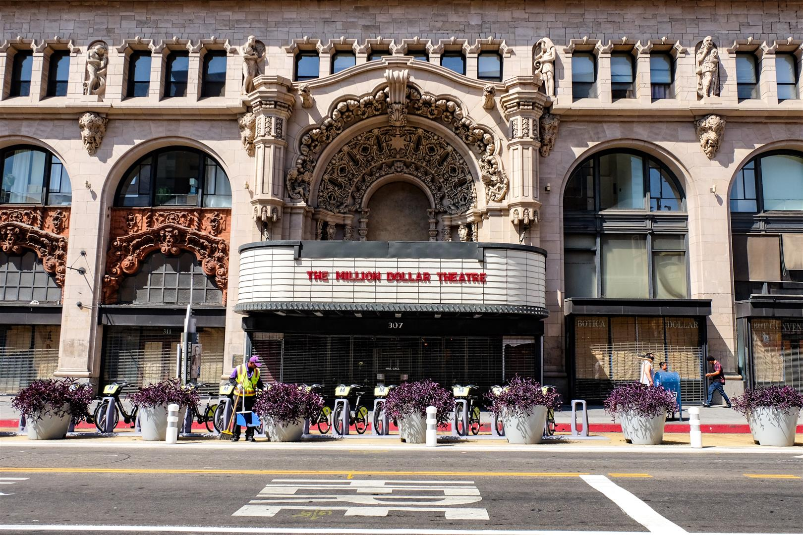 Downtown Los Angeles (3)