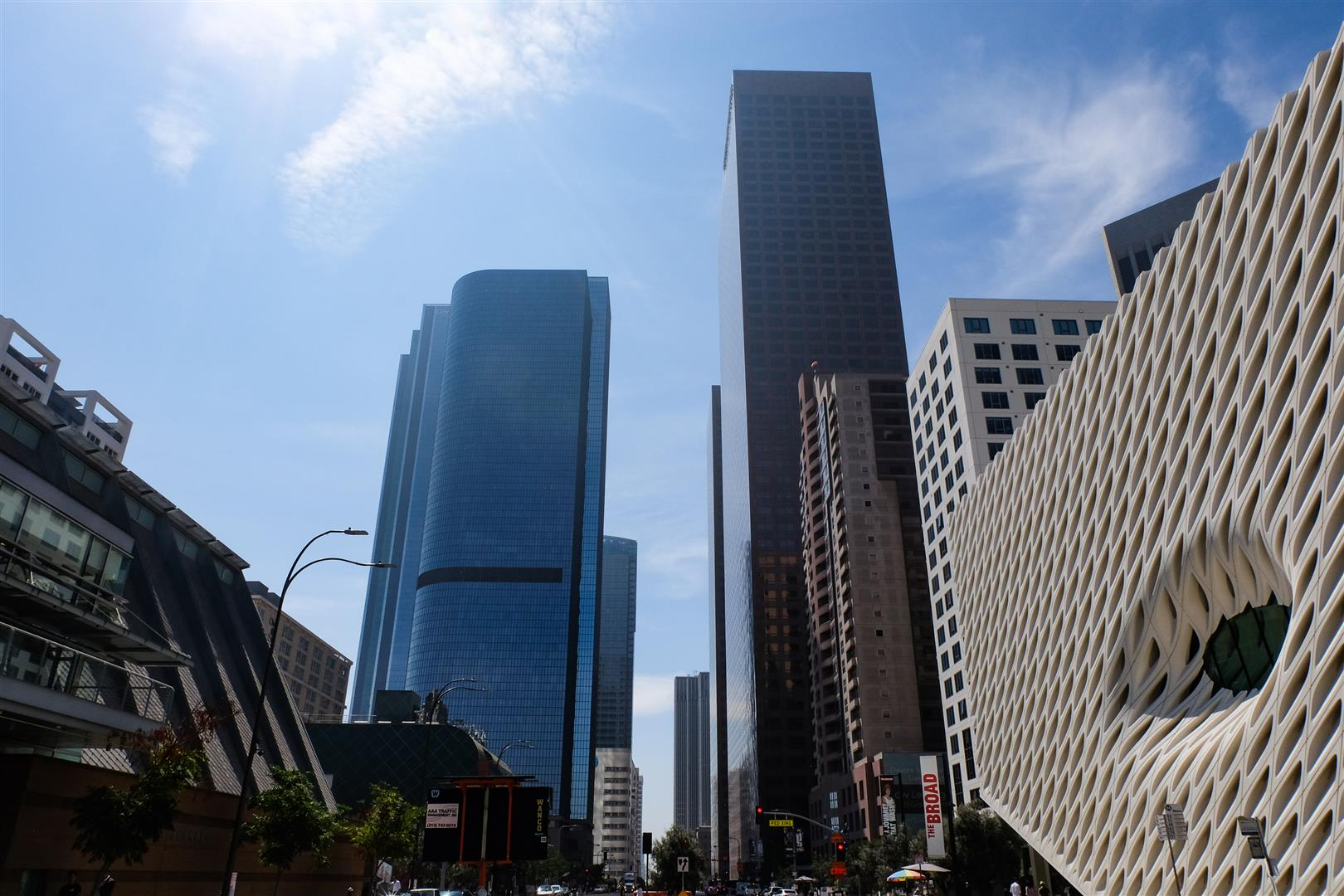 Downtown Los Angeles (4)