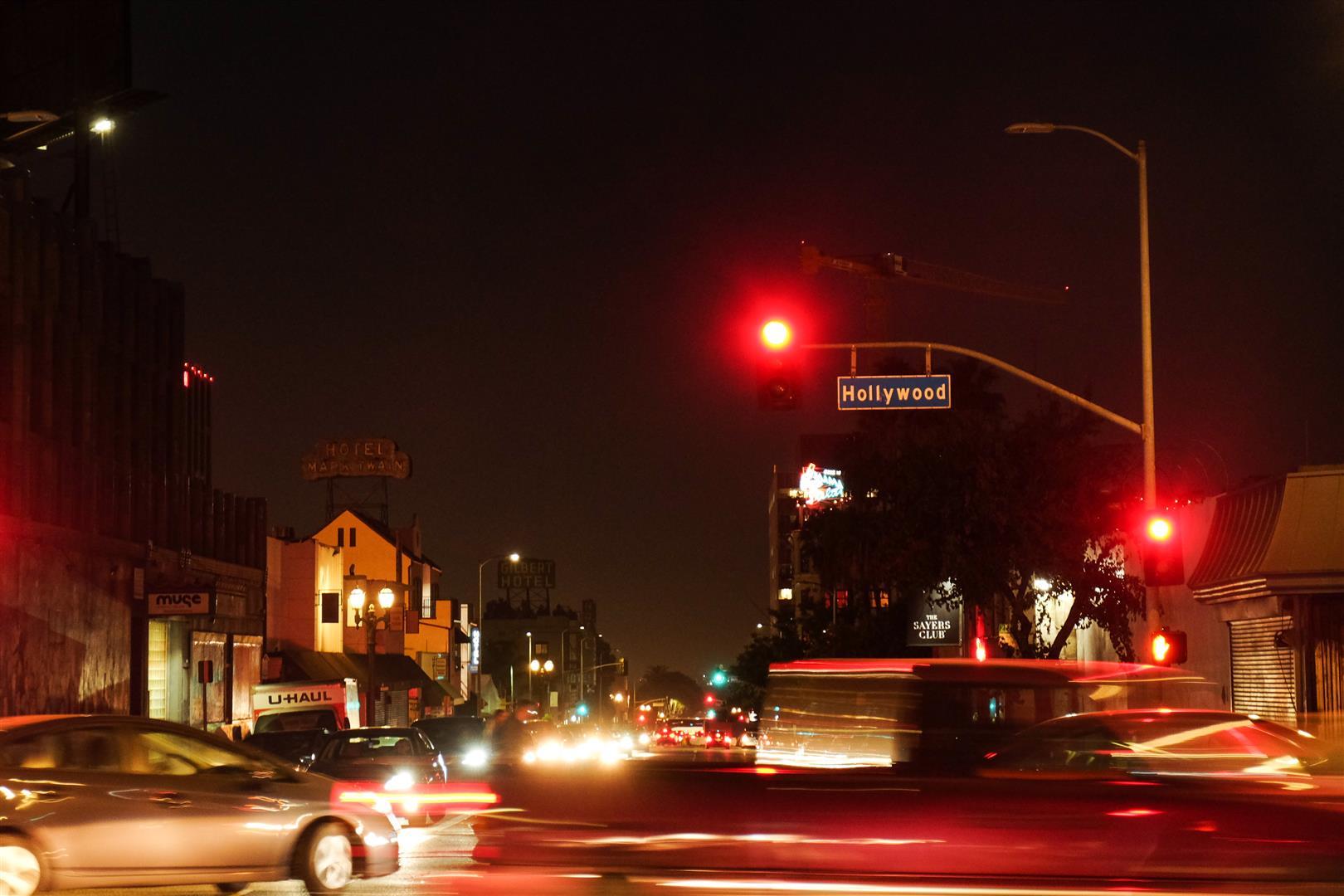 Hollywood Los Angeles (1)