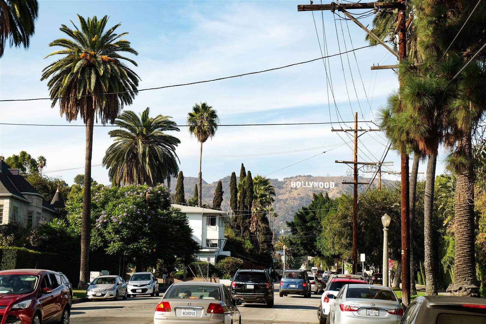 Hollywood Los Angeles (2)