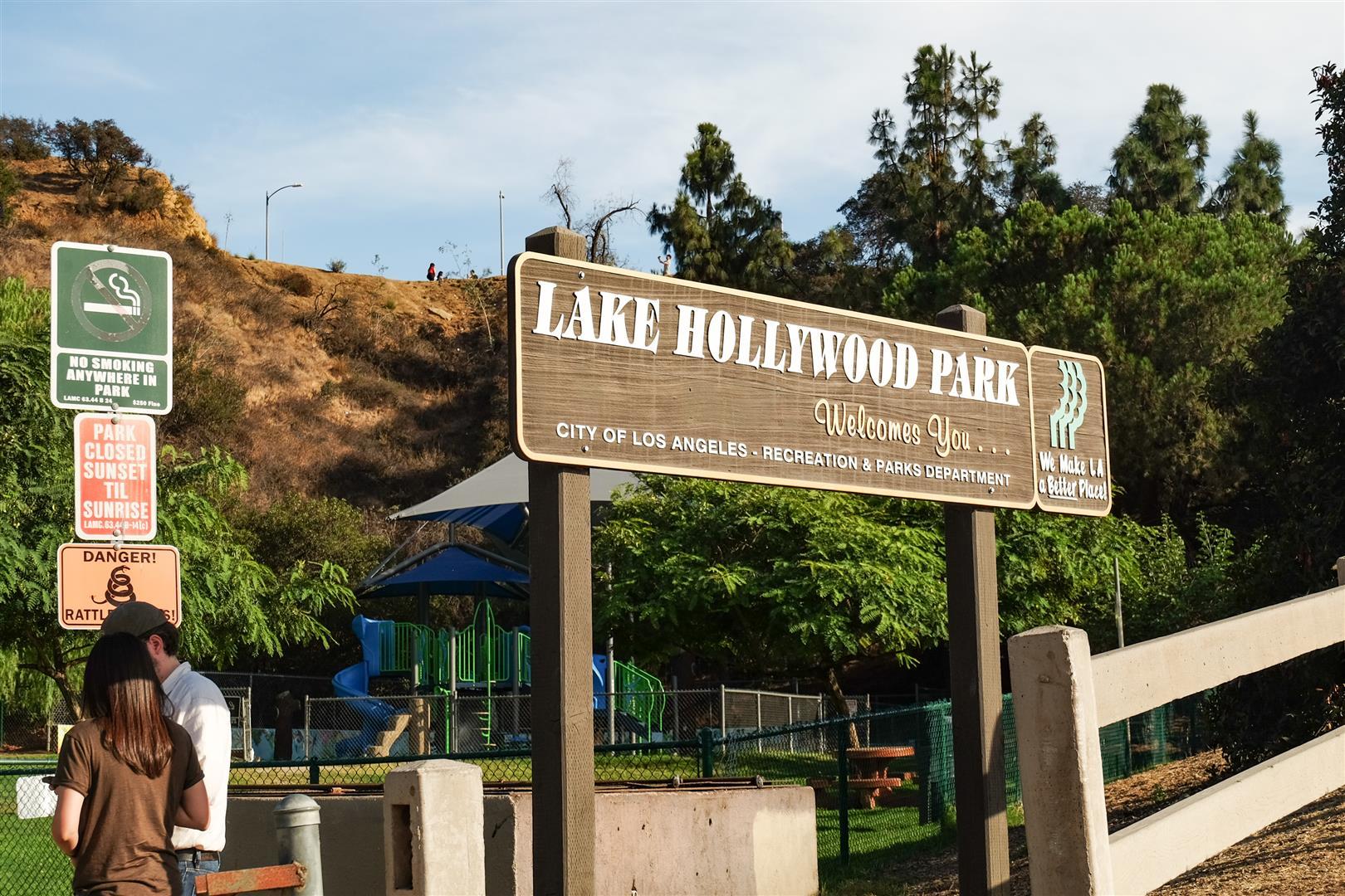 Hollywood Los Angeles (3)