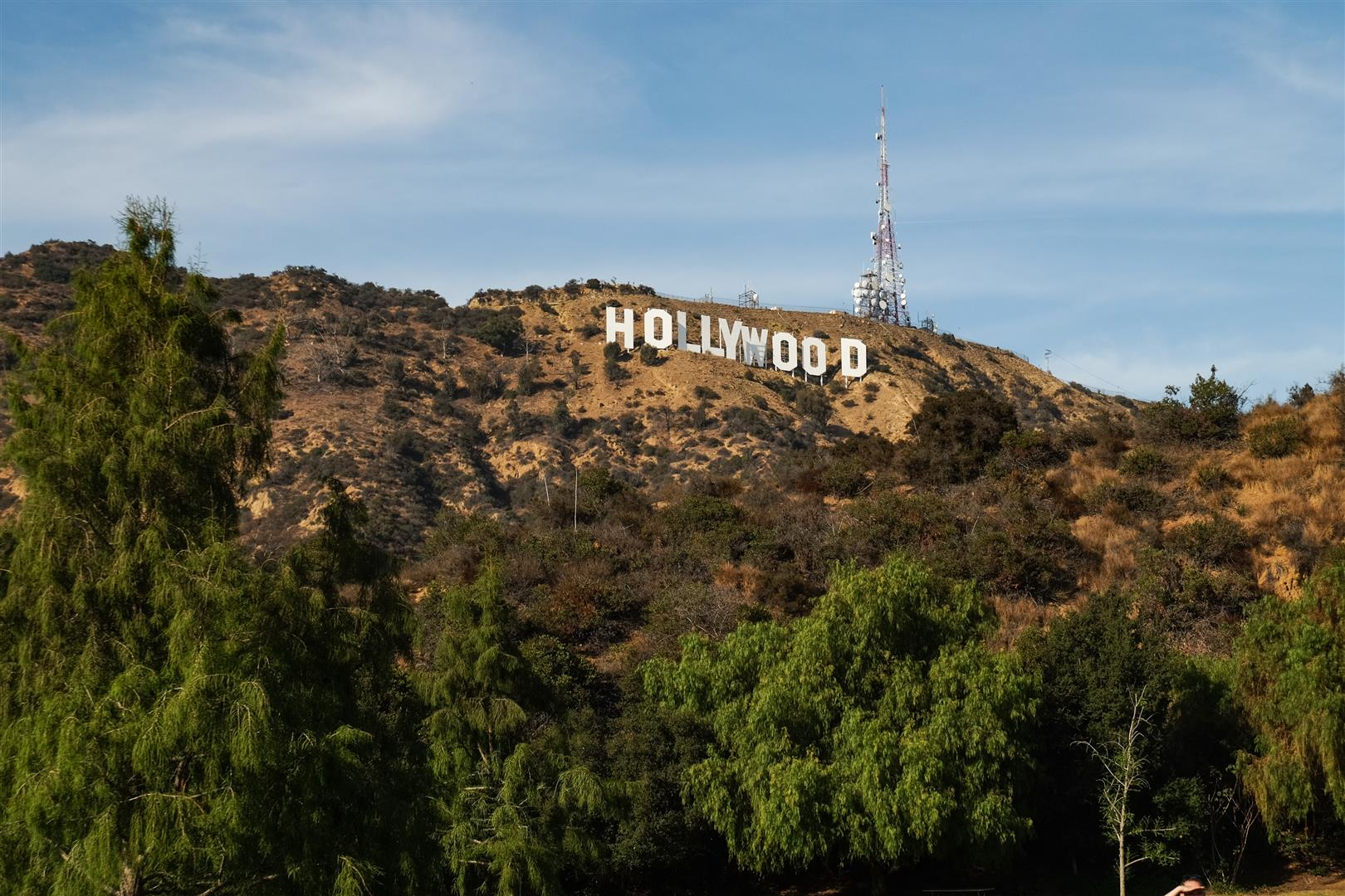Hollywood Los Angeles (4)