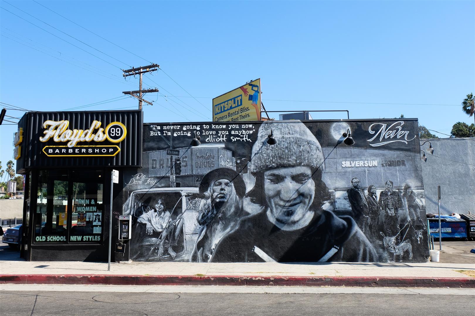 Los Angeles Gezi Rehberi (1)