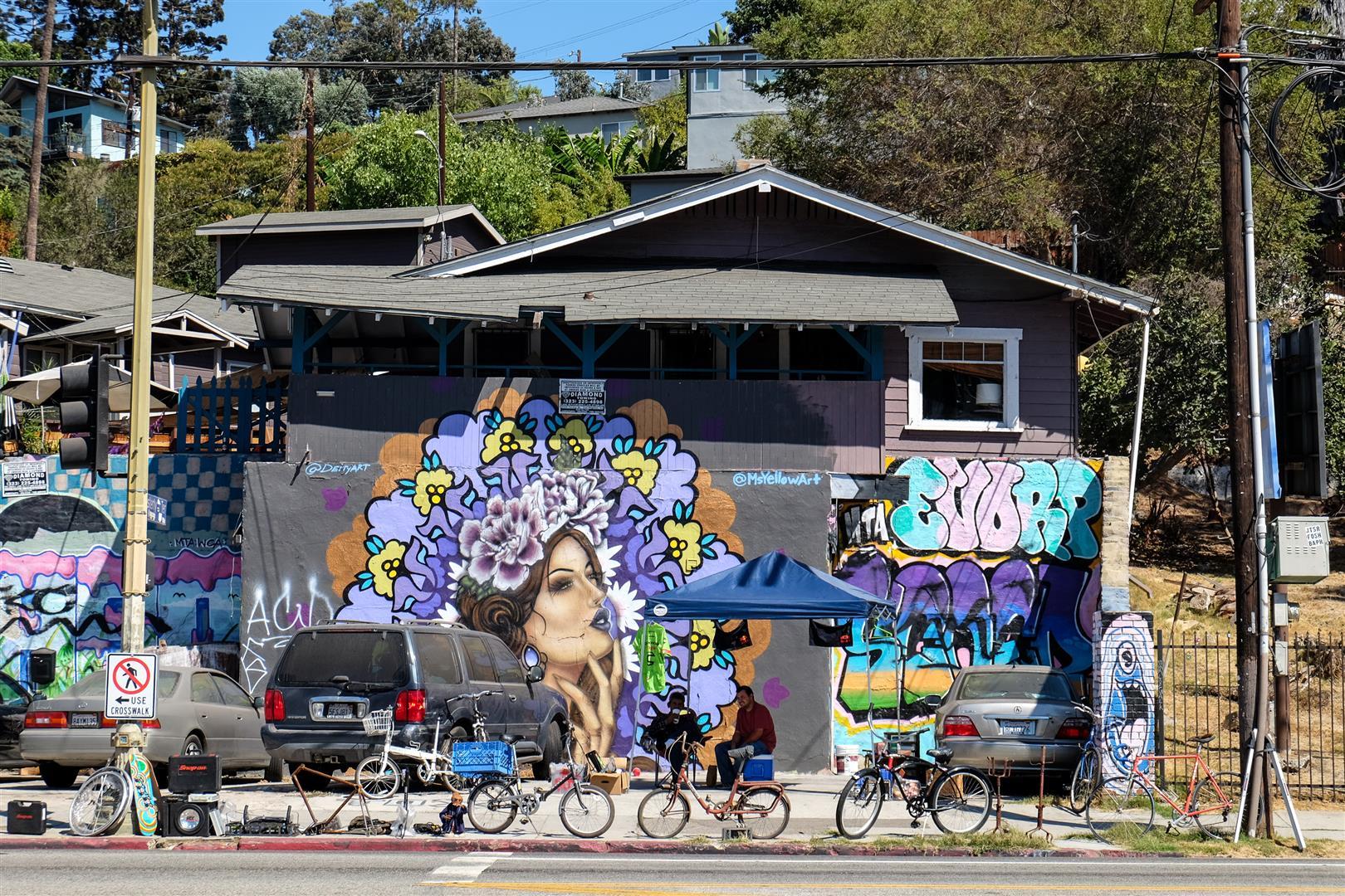 Los Angeles Gezi Rehberi (7)