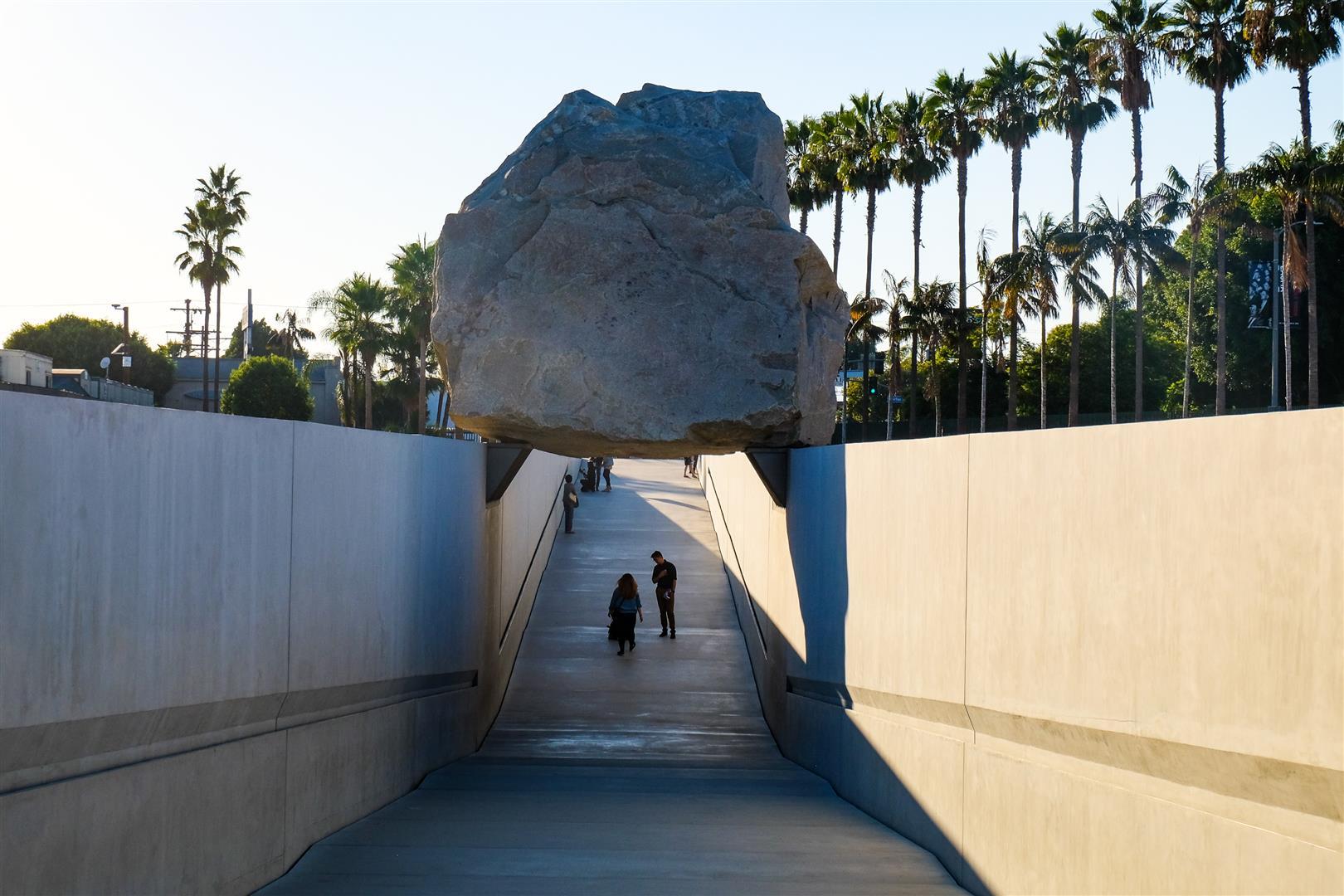 Los Angeles Müzeleri