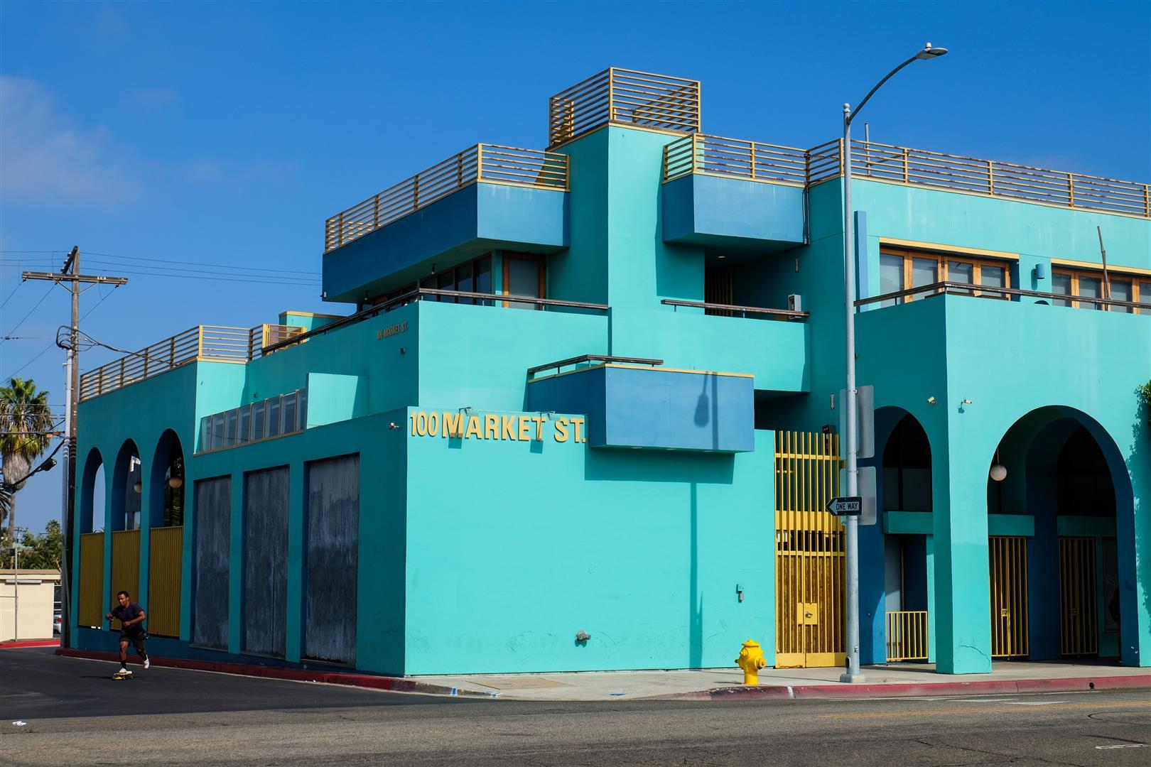 Santa Monica Los Angeles (3)